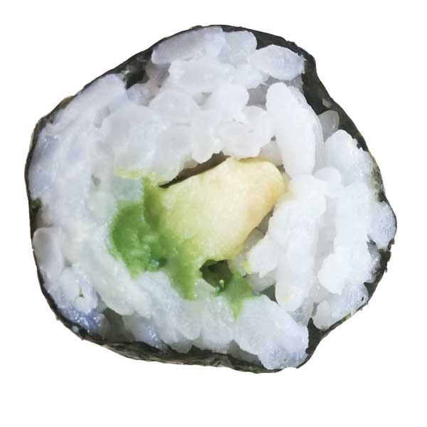 Avocado Hosomaki