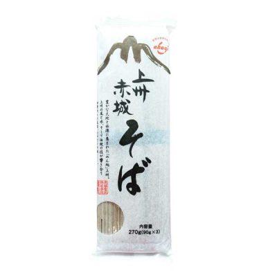 Akagi Joshu Soba Noodles