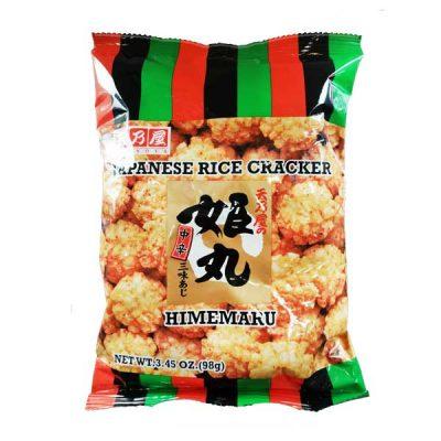 himemaru-arare-japanese-rice-cracker