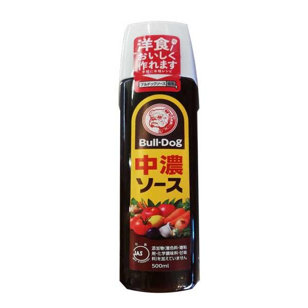 Bull-Dog Chuno Sauce