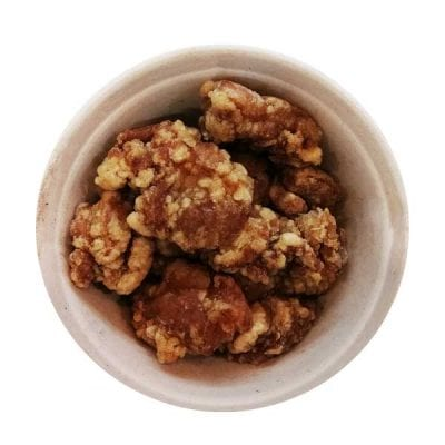 Homemade Crispy Karaage