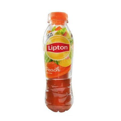 Lipton Peach Ice Tea