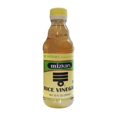 Mizkan Rice Vinegar