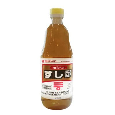 Mizkan Sushi Seasoning Vinegar (710ml)