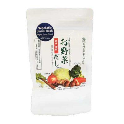 Vegetable Umami Dashi