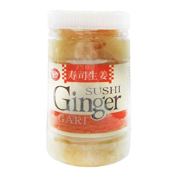 Wagaya Pickled Sushi Ginger