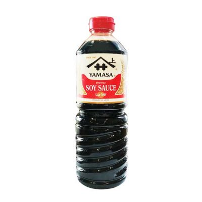 Yamasa Soy Sauce 1l