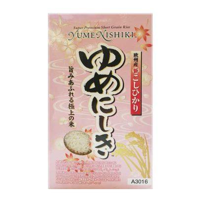 Yume Nishiki Rice (1kg)