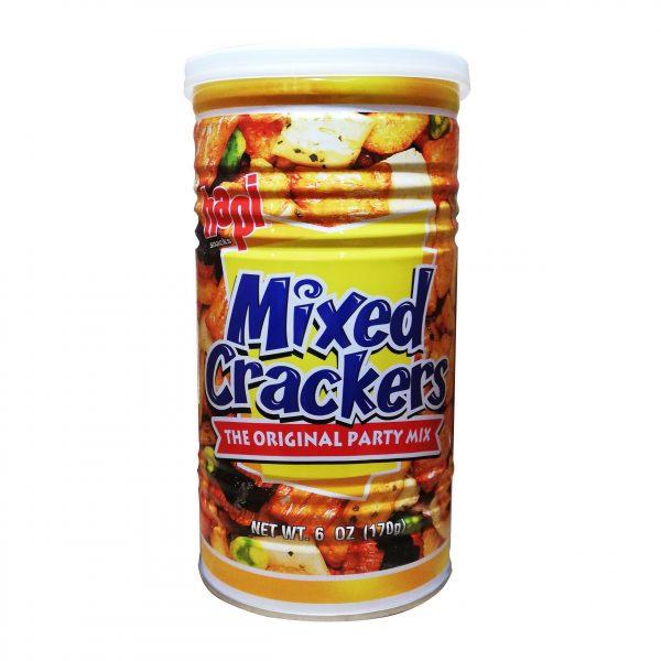 hapi mixed crackers large