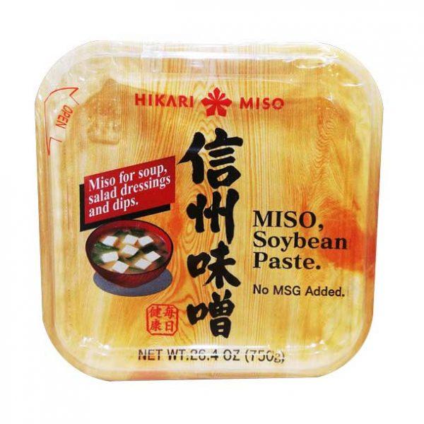 shinshu miso 750