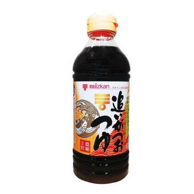 mizkan oigatsuo tsuyu soup base