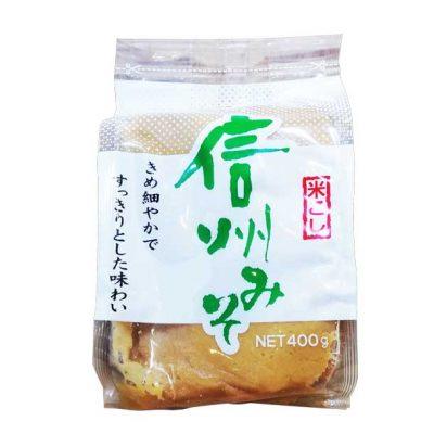 shinshu miso 400