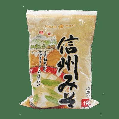 Hikari shinshu miso 1kg