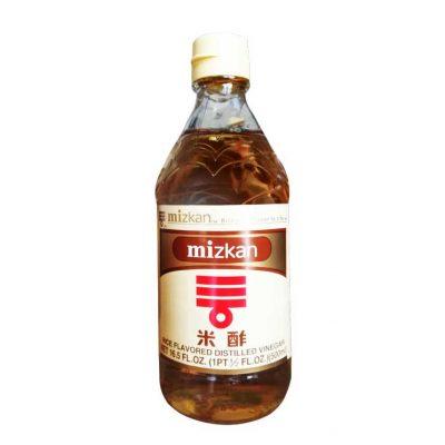 Mizkan Rice Vinegar 500