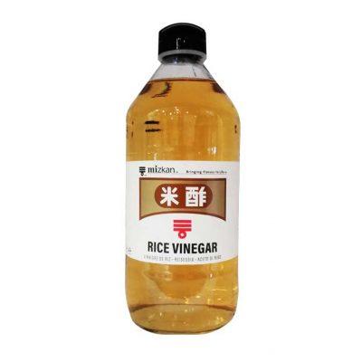 Mizkan Rice Vinegar 568